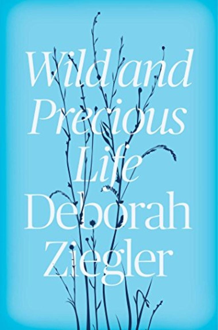 Cover image of Wild and Precious Life