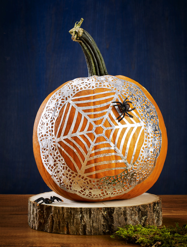 pumpkin carving idea - Unique Pumpkin Carving Ideas