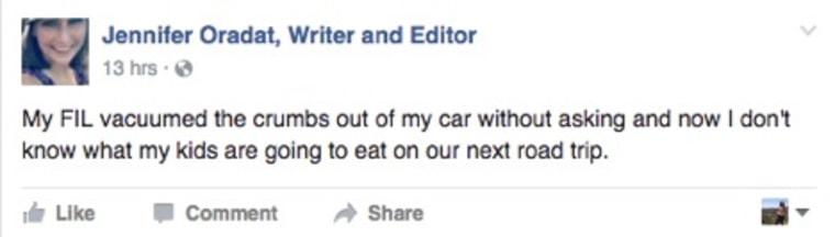 IMAGE: Crumbs post