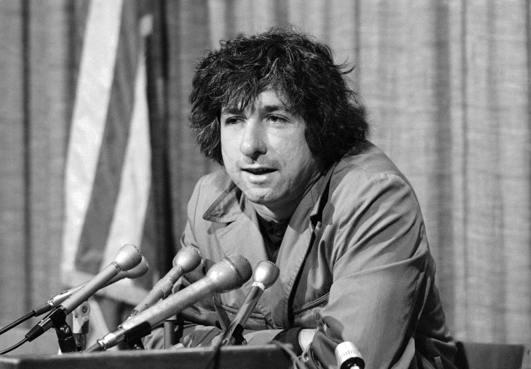 Image: Tom Hayden in 1973