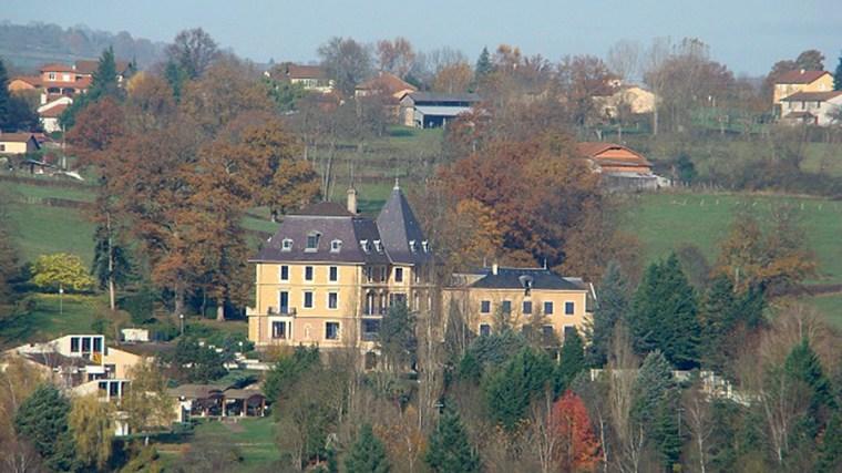 Image: Le Chateau de la Durie