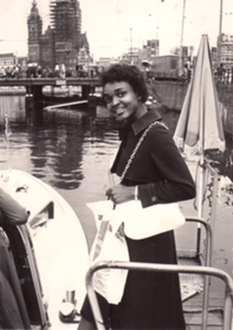 Annette Fortt