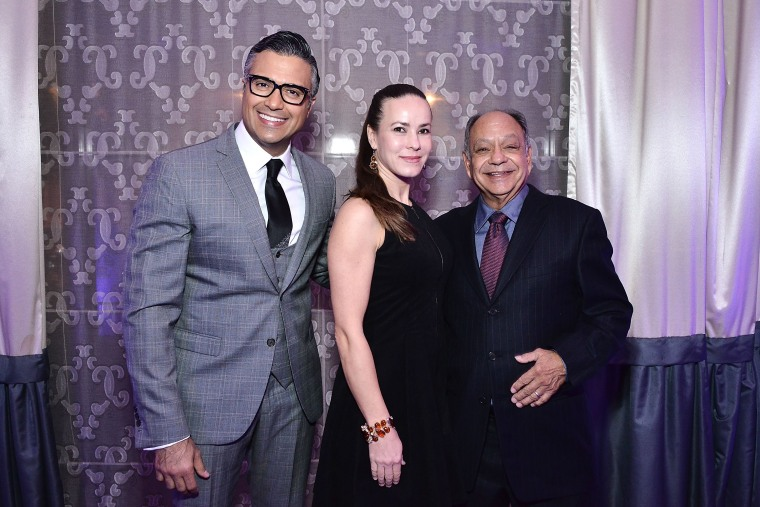 Image: The Paley Center for Media's Hollywood Tribute to Hispanic Achievements in Television