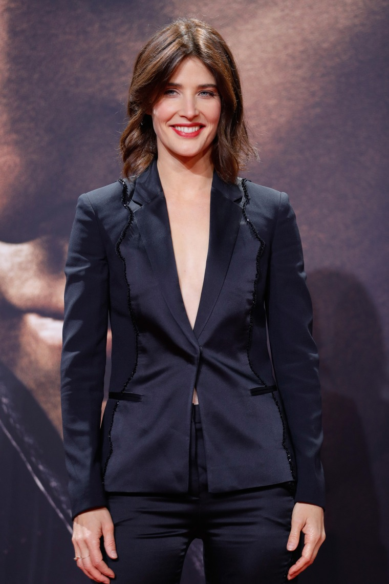 Cobie Smulders youtube