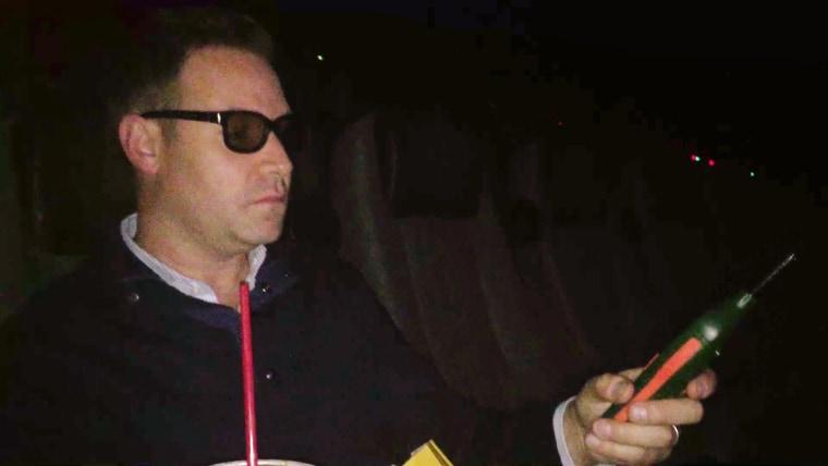 Rossen Report: Loud movies