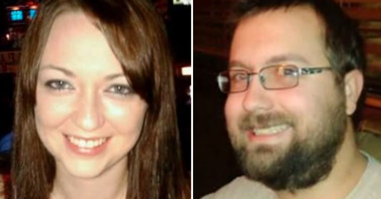 Mothers Desperate for Information about Missing Couple Kala Brown ...