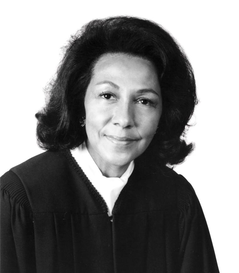 Judge Vaino Spencer