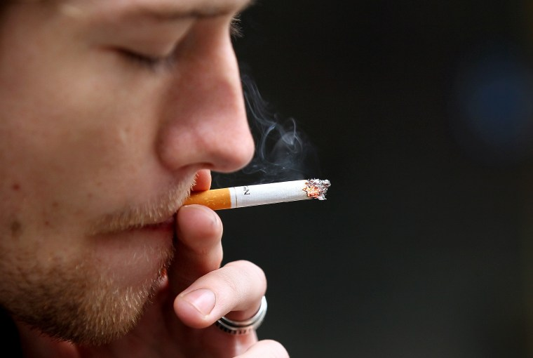 Smokers Less Likely to Get Hired and Earn Less: Study