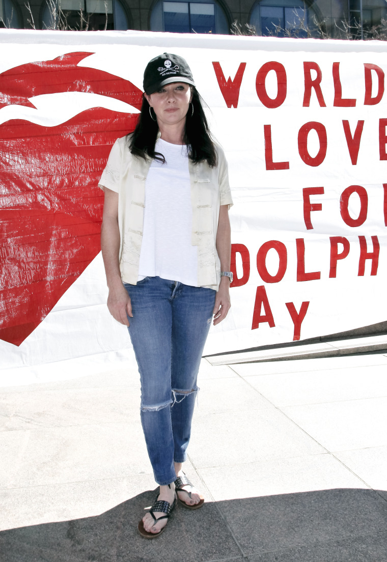 """Shepherd Conservation Society's 2nd Annual \""""World Love For Dolphins Day\"""""""