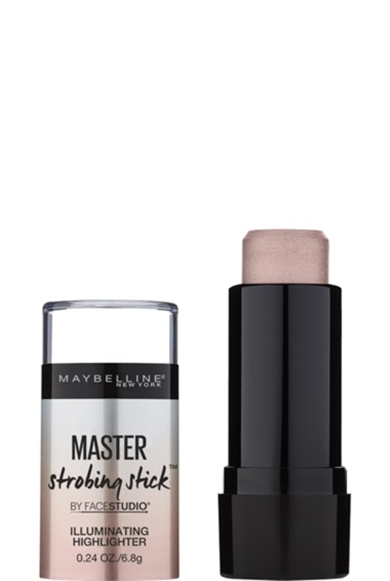 Maybelline Contouring
