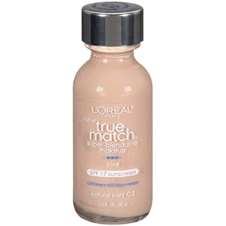 L'Oreal True Match