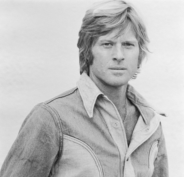 Robert Redford Discusses His Many Struggles In Life