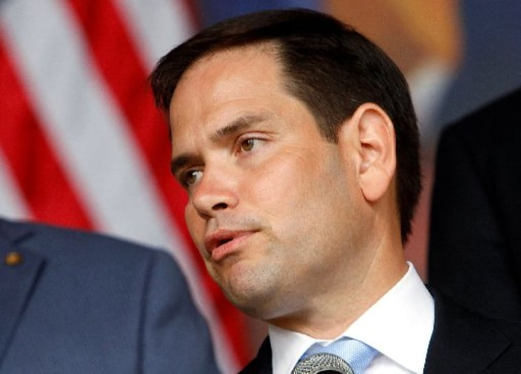 Rubio: White House 'Will Have to Answer' to Trump's Wiretapping Accusations