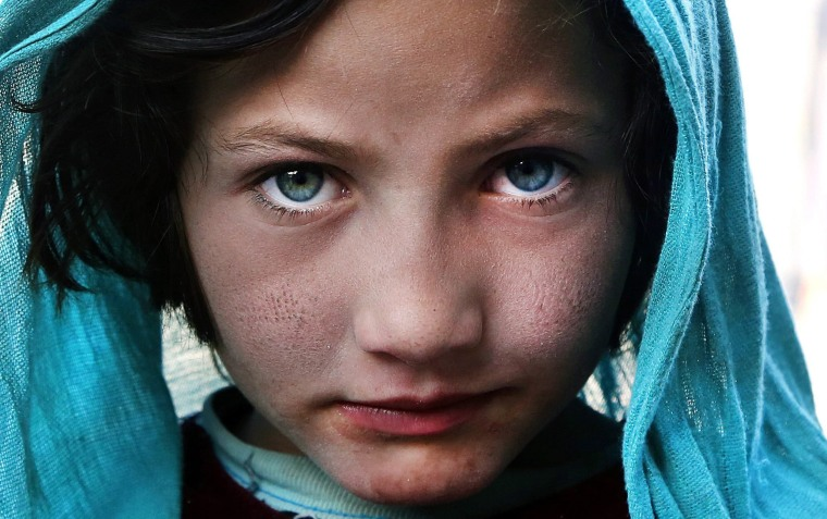 Image: Internally Displaced Persons (IDP) in Afghanistan
