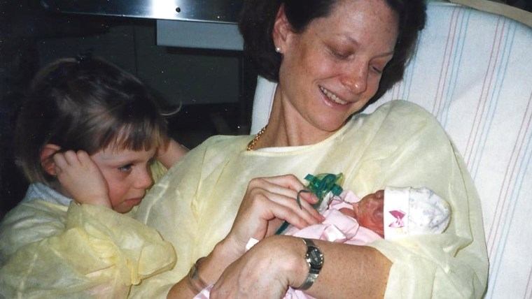 When LeeLee Klein gave birth to her twins, they weighed 1 pound each and were immediately admitted to the NICU