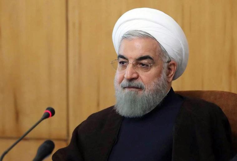 Iran Rejects Idea That Trump Could Scrap Nuke Deal