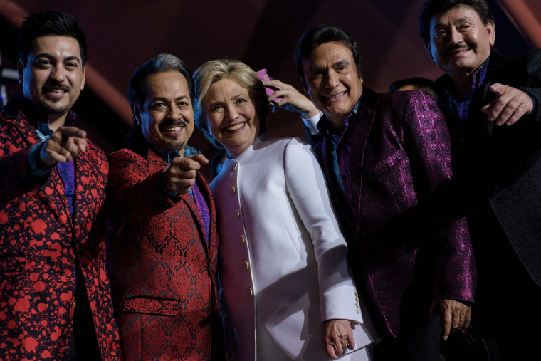 Image: US-POLITICS-ELECTION