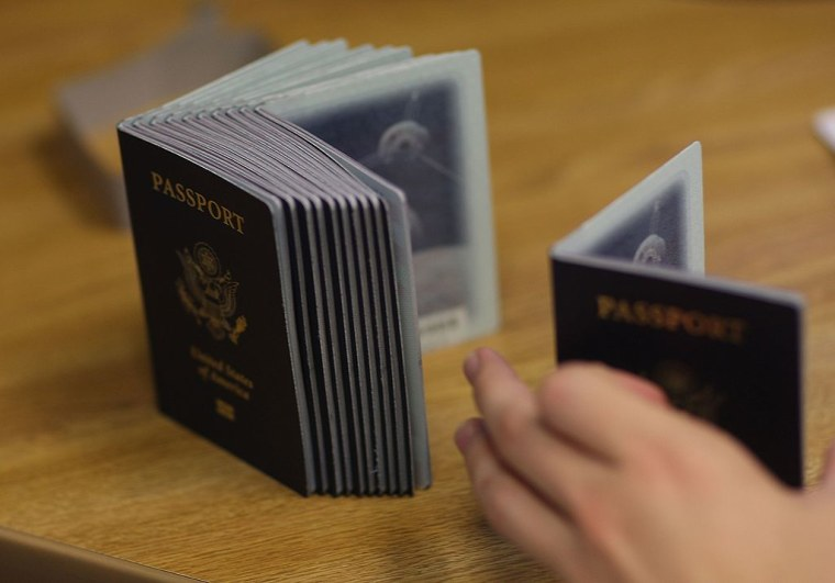 Passport Rules Relaxed In Advance Of Summer Travel Season