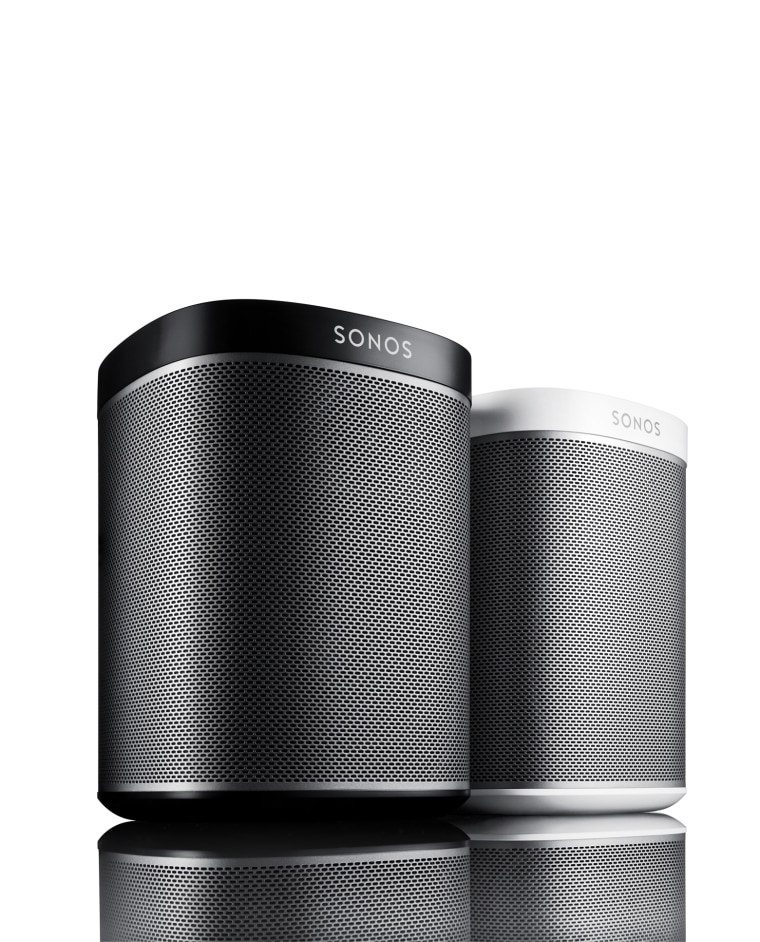 A smart speaker that practically brings a concert to you.