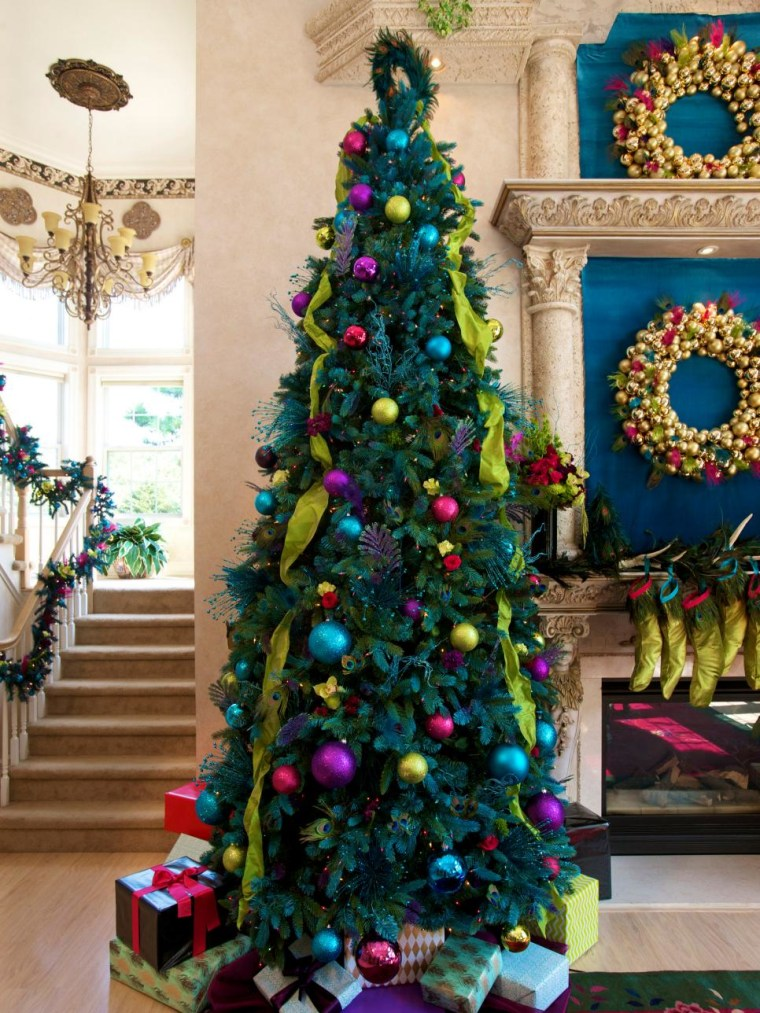 decorated christmas tree - Best Kind Of Christmas Tree