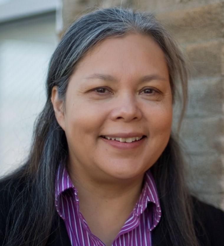 Minnesota Representative Susan Allen