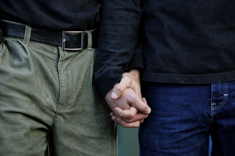 California Court Rules That Gay Marriage Ban Does Not Violate Rights