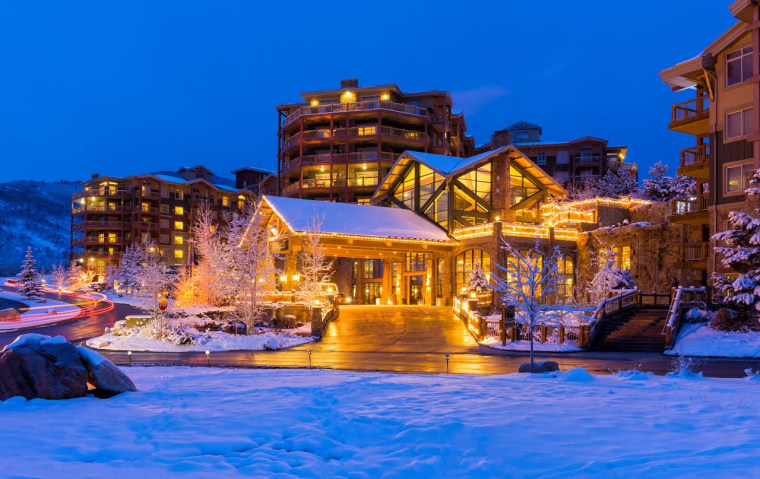 Westgate Resorts in Park City, Utah.