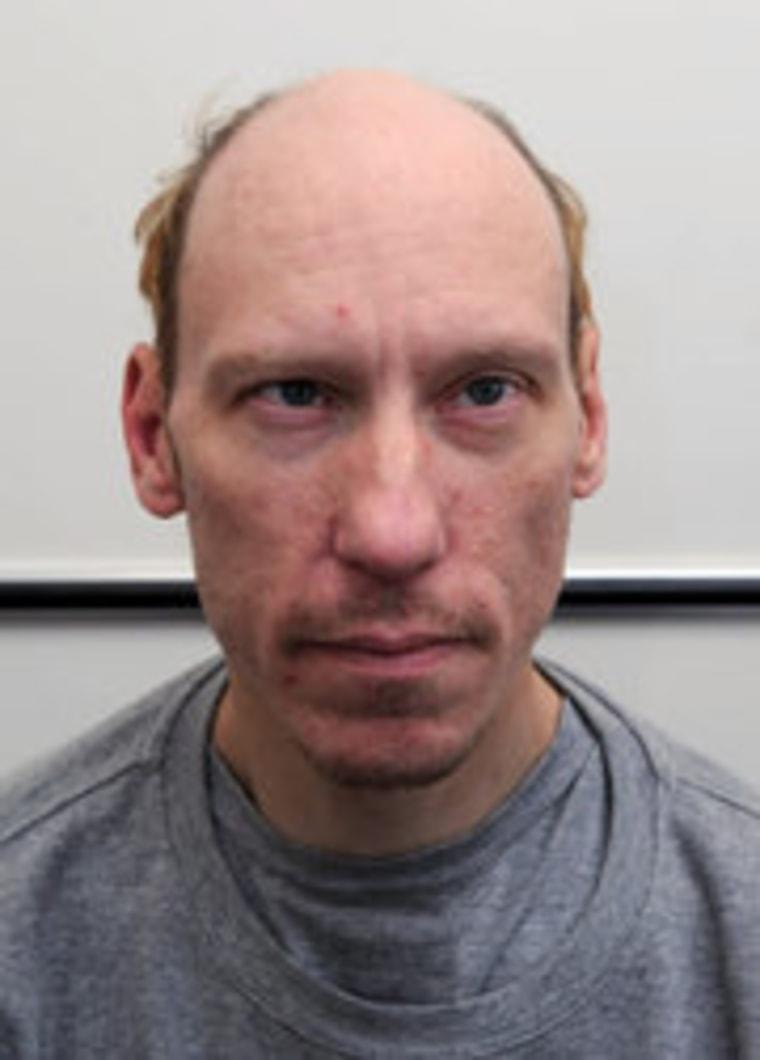 British Serial Killer Gets Life Sentence for Murdering Four Gay Men