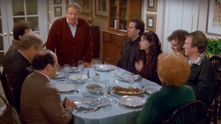 Festivus   Seinfeld   TBS