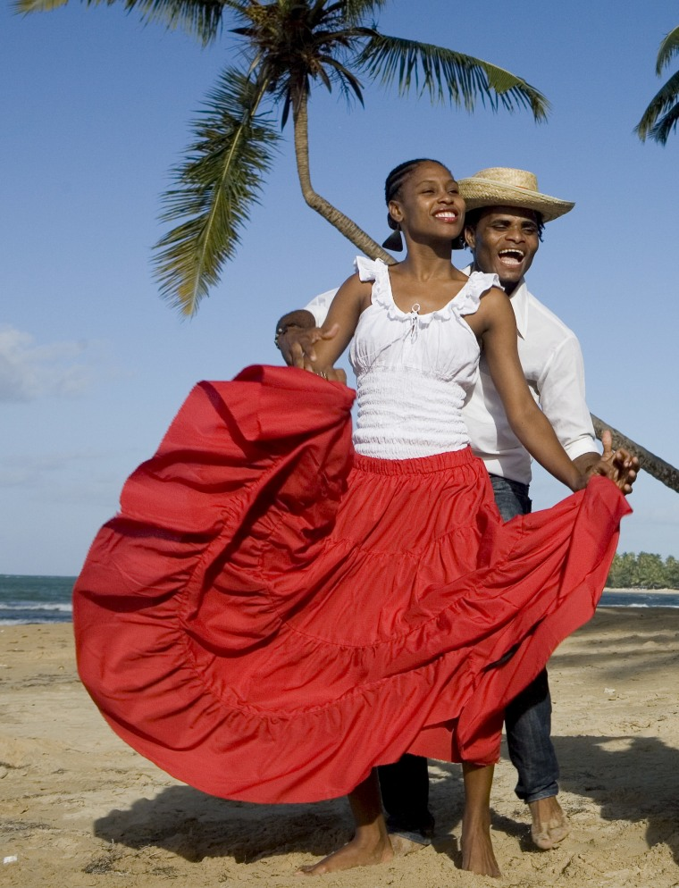 Travel In The Dominican Republic