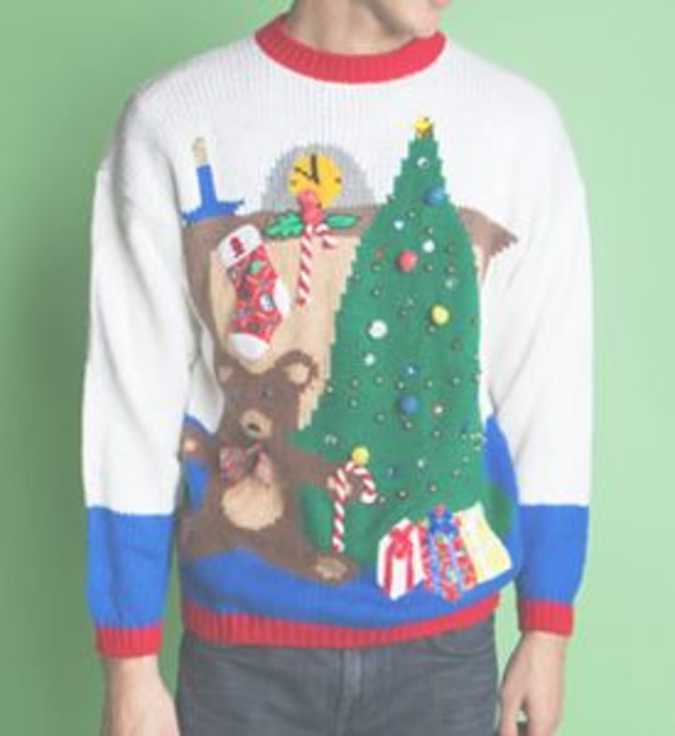 a3c6636ffbb Ugly Christmas Sweater Day (December 16) gets major buzz on social media