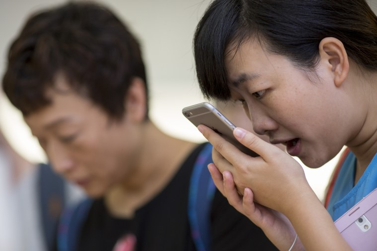 Apple Inc.'s iPhone 6 and iPhone 6 Plus Go On Sale