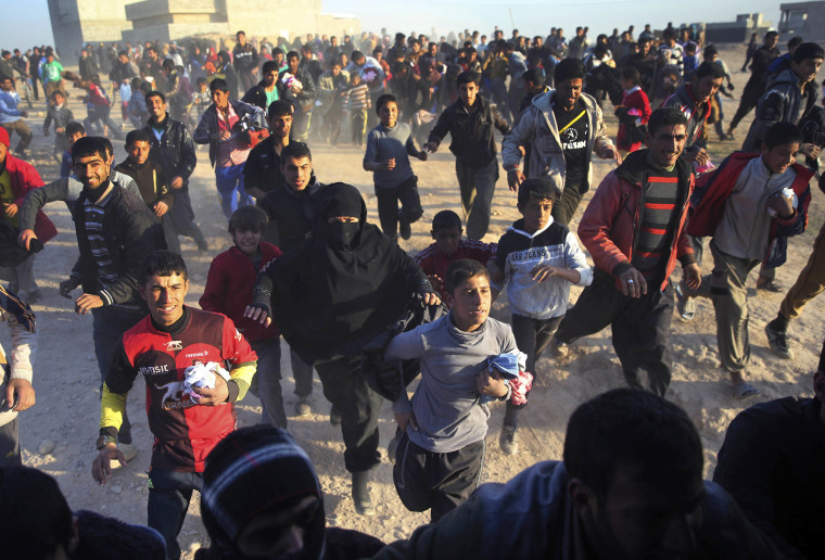 Image: Mosul, Iraq