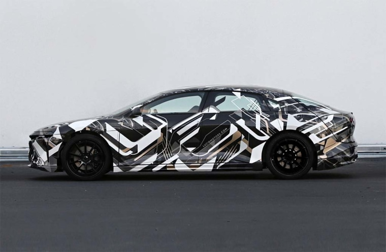 Lucid Motors is the Latest Car Maker to Try to Take Tesla ...