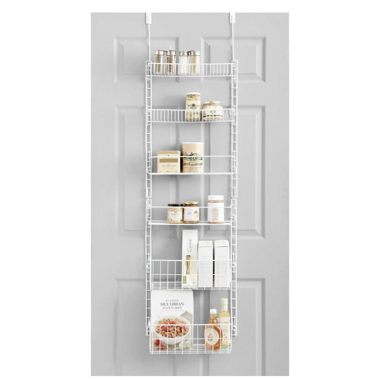 Bed Bath And Beyond Salt Organizer