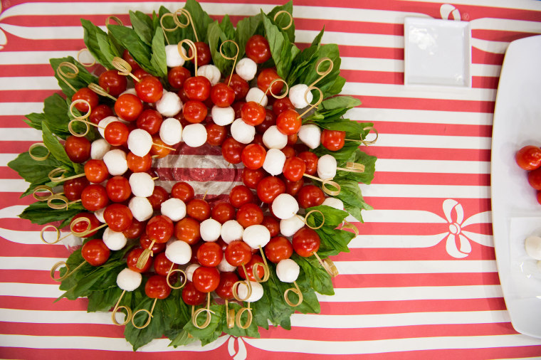 7 easy holiday party hacks for food and decorations