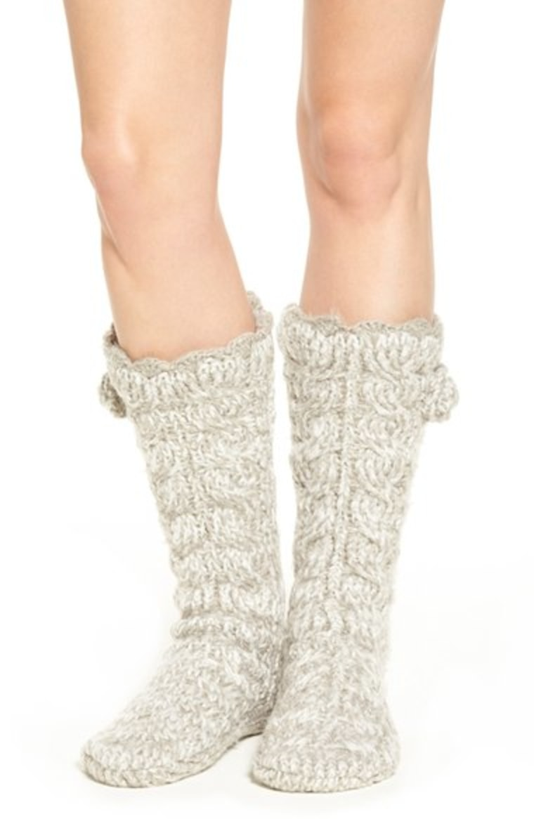 Slipper socks