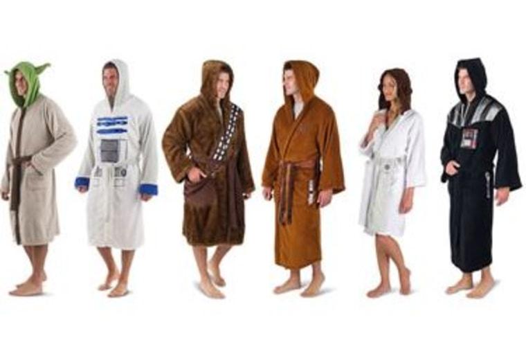 Star Wars robes