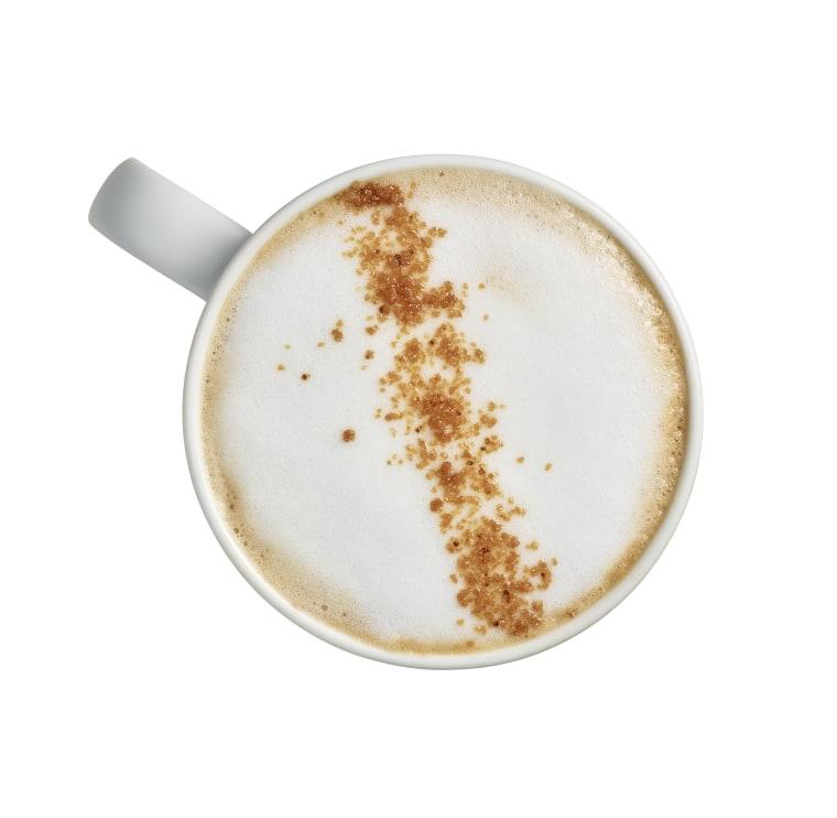 Starbucks Cascara Latte