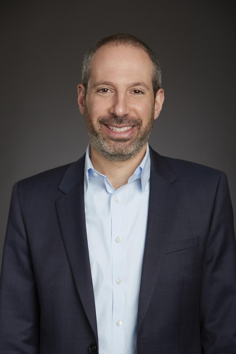 NBCUniversal Executives - Season 2015