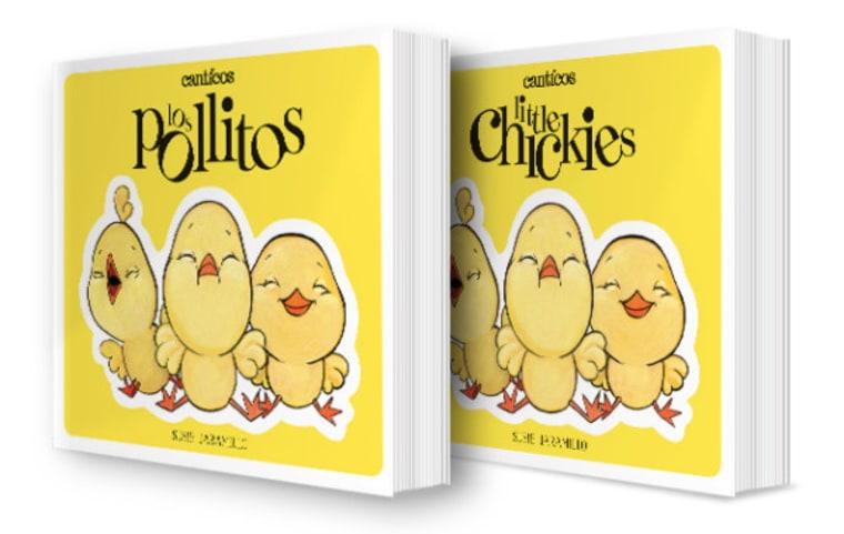 Los Pollitos by Susie Jaramillo