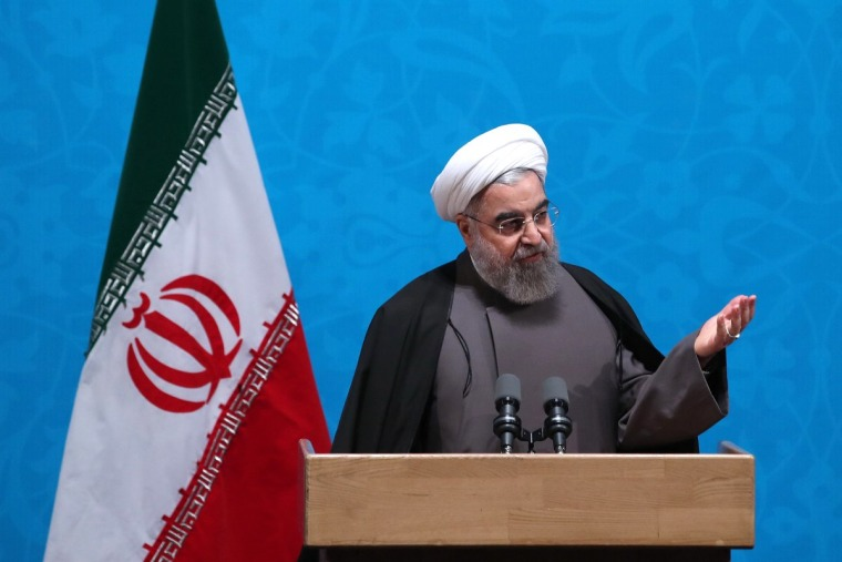 Image: IRAN-POLITICS-STUDENT DAY