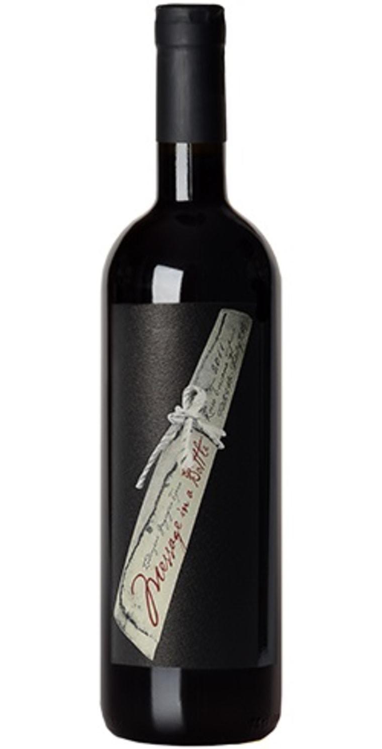 Il Palagio Wine