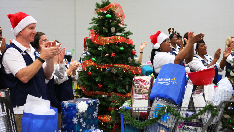 Christmas food giveaways in baton rouge