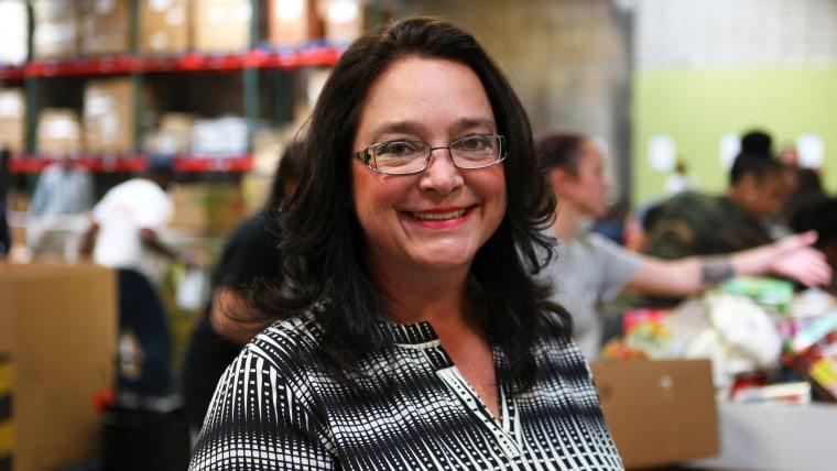 Yvonne Farwell