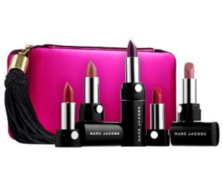 Marc Jacobs creme lipstick