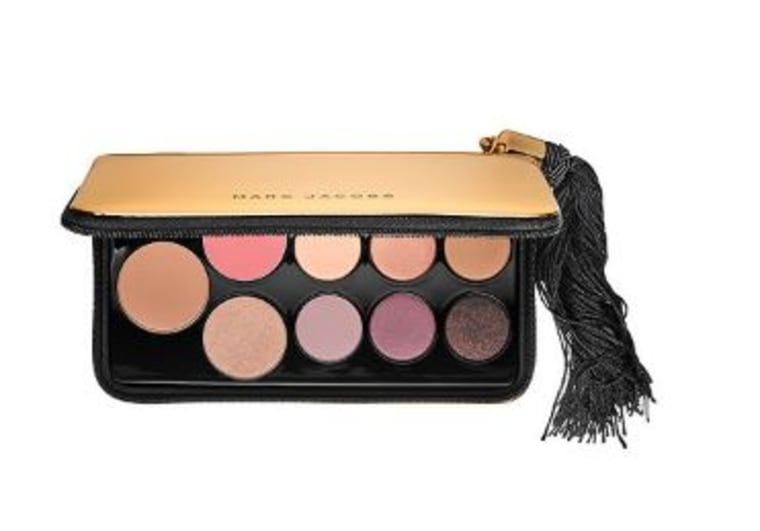 Marc Jacobs face and eye palette