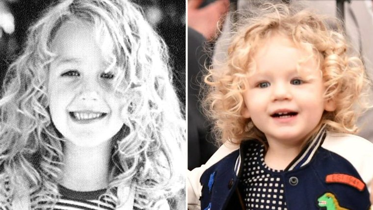 Blake Lively / Daughter James Lively