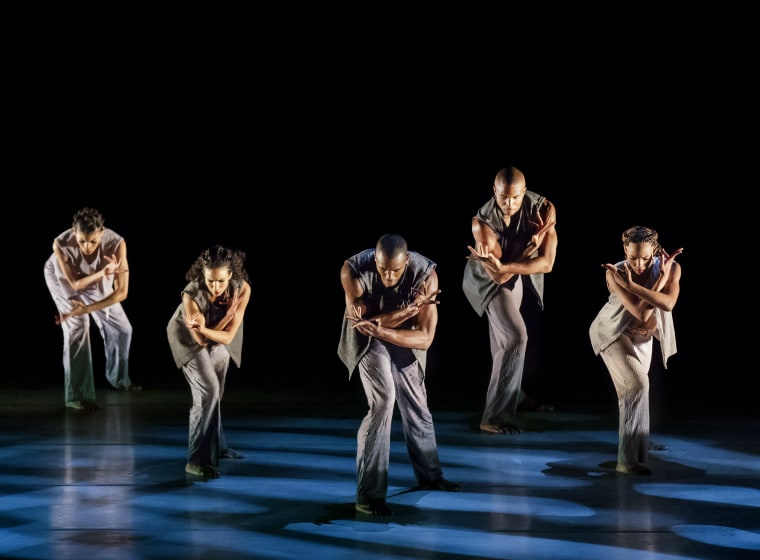 Untitled America: First Movement