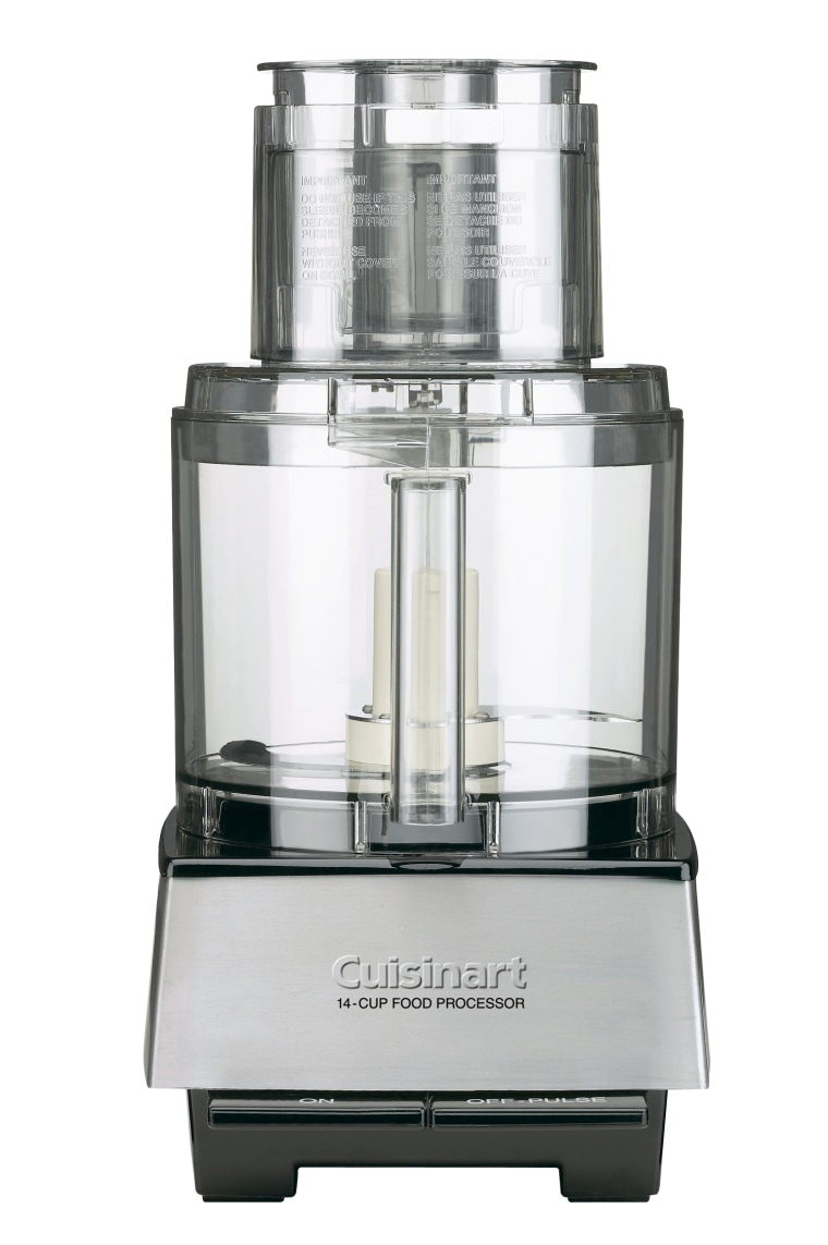 The model number for the affected items is located on the bottom of the food processor. Only food processors with four rivets in the blades are included in the recall.